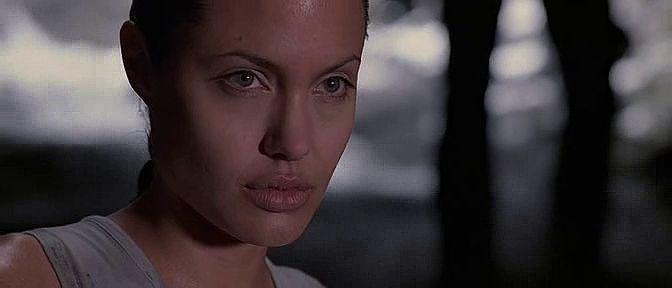 Tomb Raider Ekran Görüntüsü 1