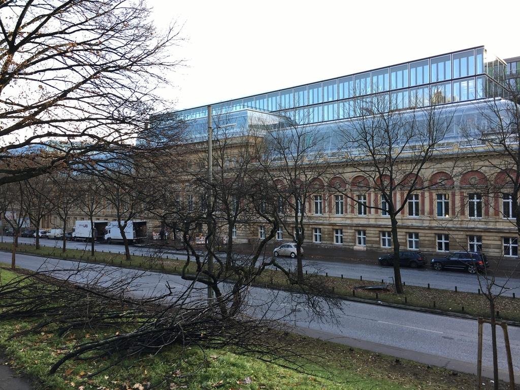 Rund um den Opernboulevard - Seite 12 - Deutsches Architektur-Forum