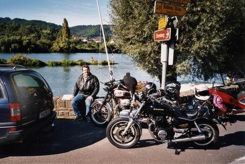 picload.org access required - Motorradtour durch die Eifel 2002