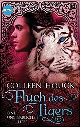 Eine unsterbliche Liebe - Fluch des Tigers