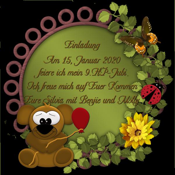 Gästebuch Banner
