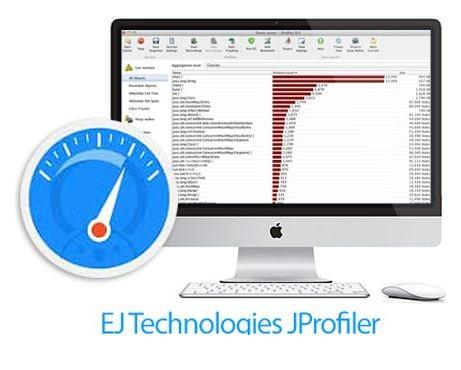 download EJ Technologies JProfiler v10.1.3