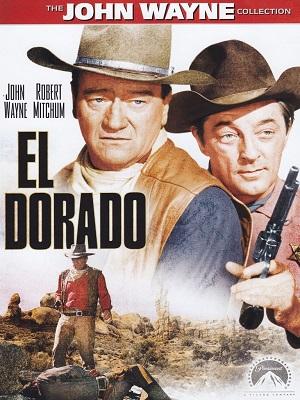 El Dorado  (1966) HDTV 720P ITA ENG AC3 x264 mkv