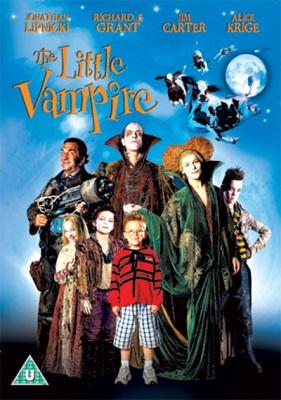 Il Mio Amico Vampiro (2000) DVDRip ITA ENG MP3 Avi