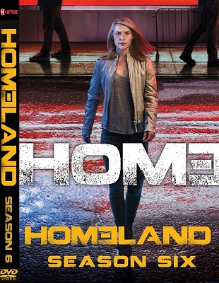 Homeland - Stagione 6 (2017) (1/12) DLMux ITA AAC x264 mkv
