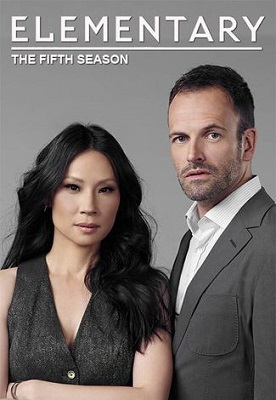 Elementary - Stagione 5 (2017) (23/24) DLMux ITA ENG MP3 Avi