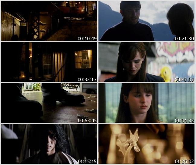 Elektra Full Film indir