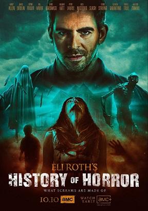 Eli Roth's History of Horror - Stagione 1 (2021) (Completa) WEBMux ITA ENG AC3 Avi