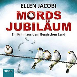 Ellen Jacobi - Mordsjubiläum