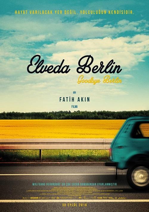 Elveda Berlin Full Film indir