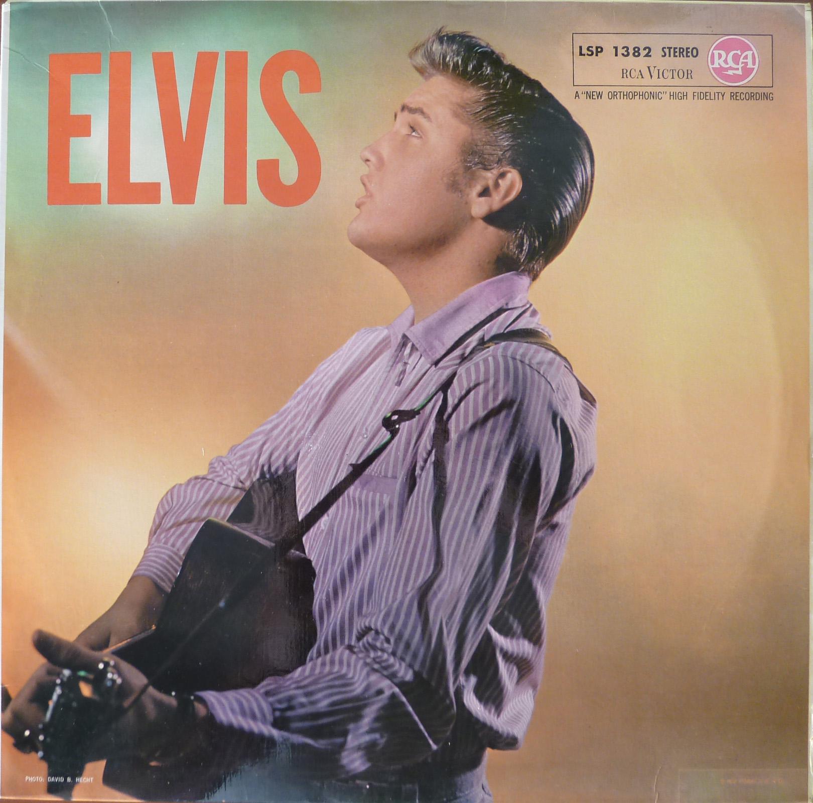 ELVIS Elvis_1956_1966_lsp_fl7u51