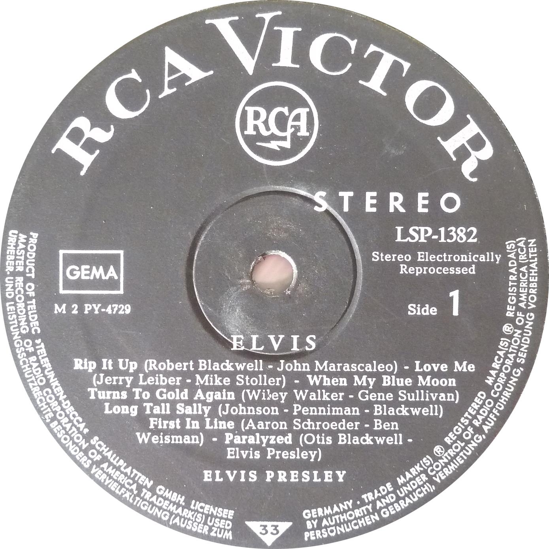ELVIS Elvis_1956_1966_lsp_sjguw9