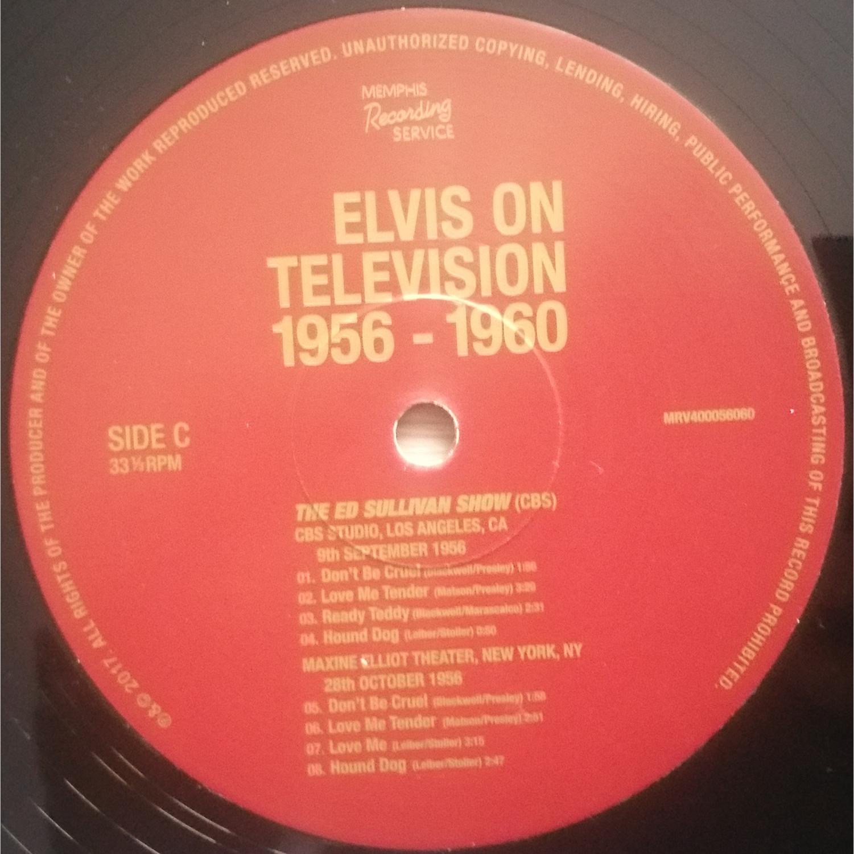 ELVIS ON TELEVISION 1956 - 60 Elvisontv19b1jht
