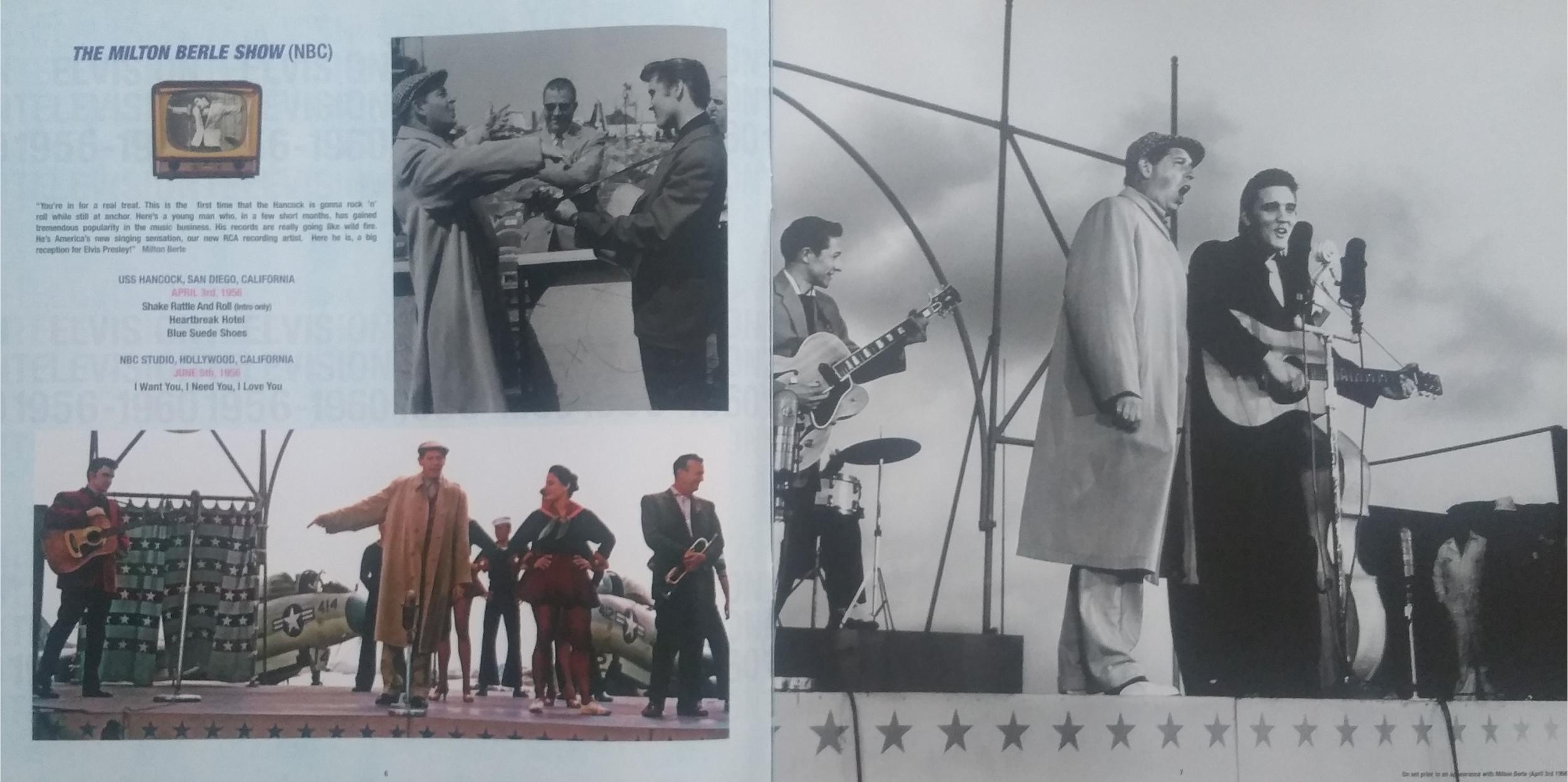ELVIS ON TELEVISION 1956 - 60 Elvisontv8o3jeu