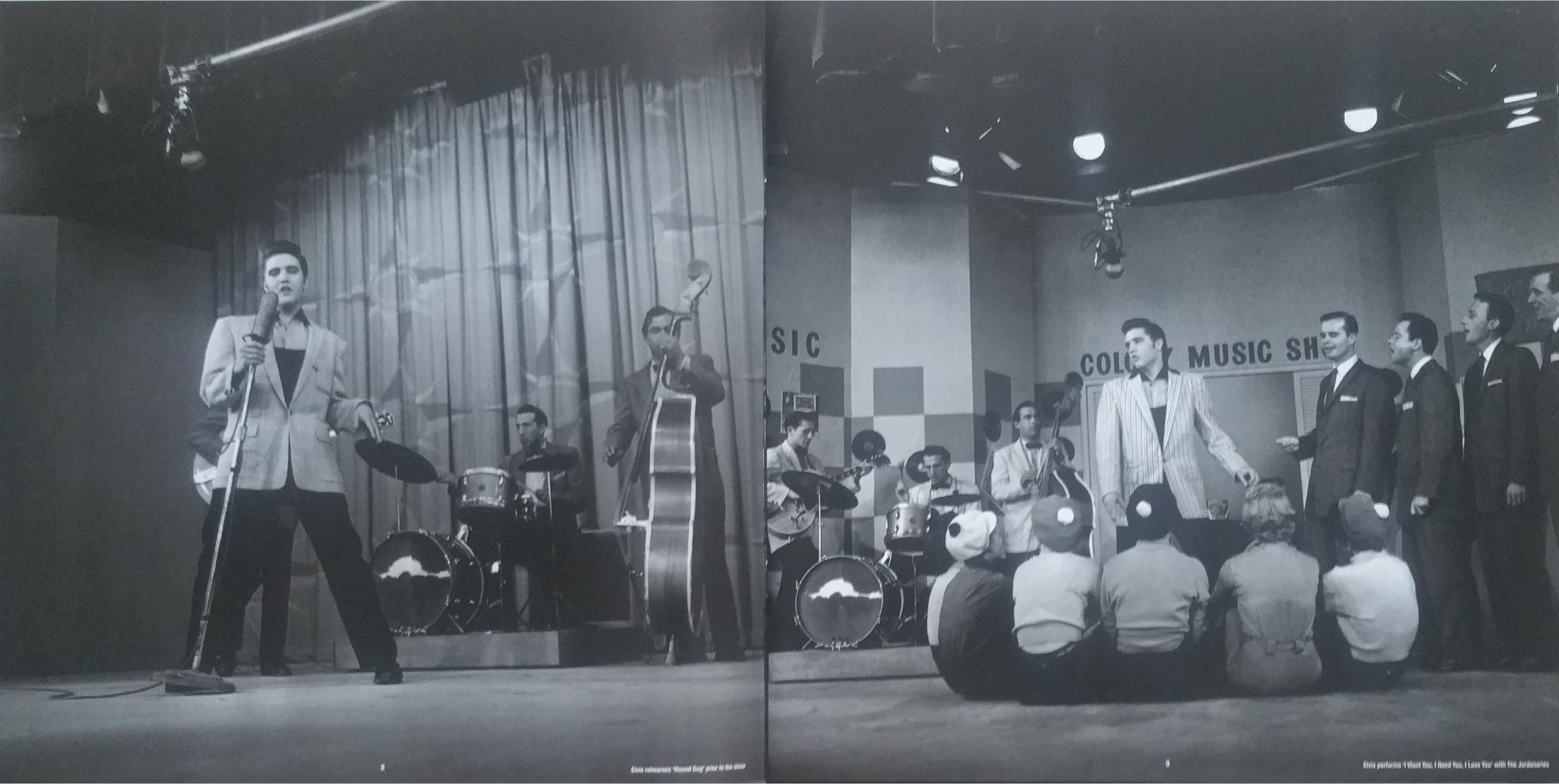 ELVIS ON TELEVISION 1956 - 60 Elvisontv98ik3i