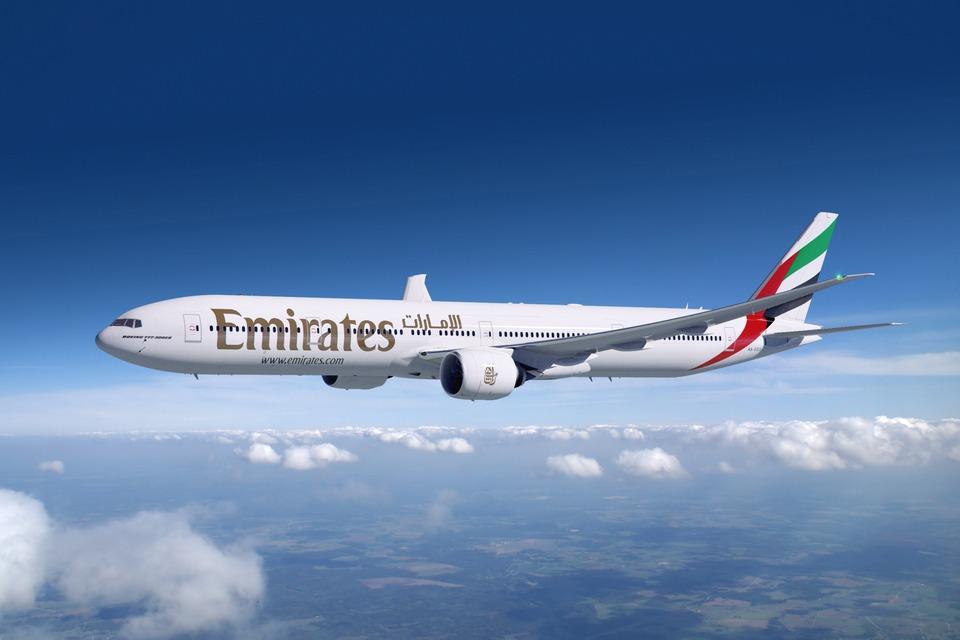 XM Studios: Coverage STGCC 2018 - September 08-09 Emirates-boeing-777-3rue2z