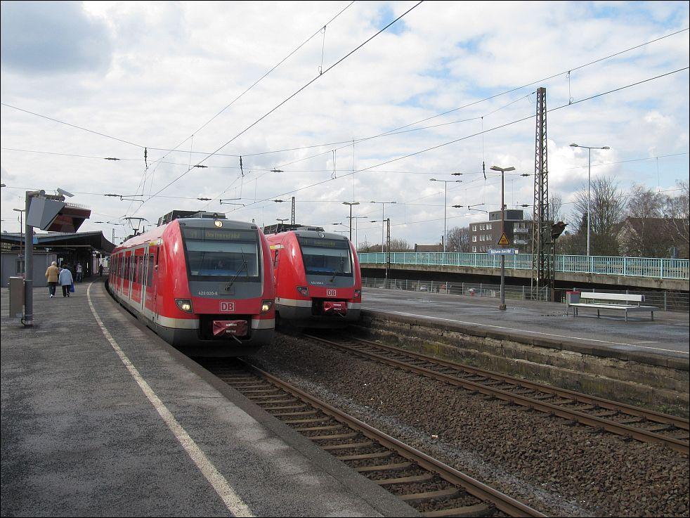 Bahn Mehrzahl
