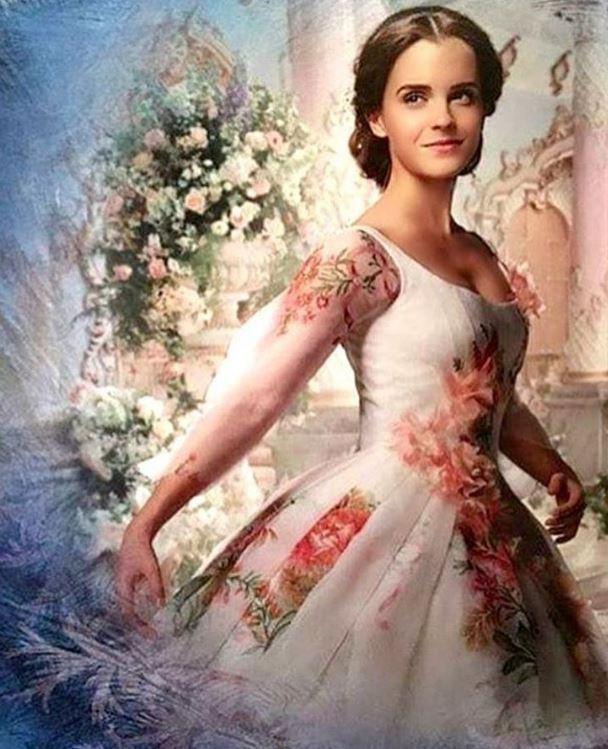 So cool: Emma Watson im Hochzeitskleid! - News - myheimat.de