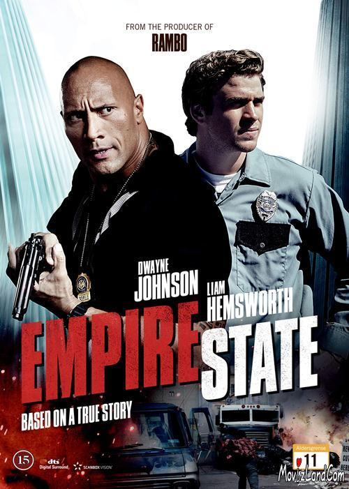 Empire State Film indir