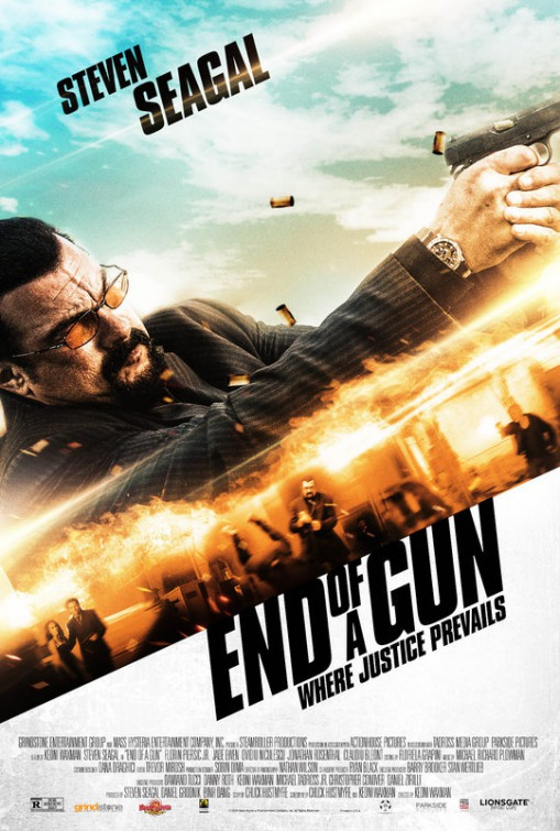 Silahın Sonu Film indir