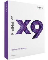 Endnote X98akjk