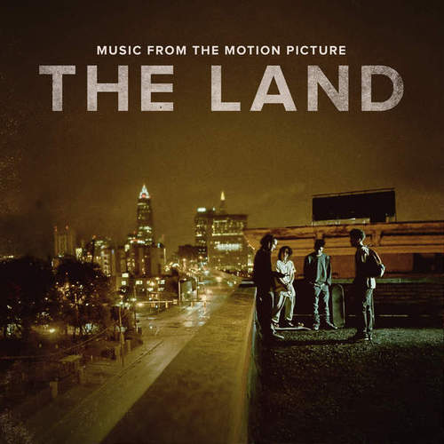 The Land (Music from the Motion Picture) (2016)