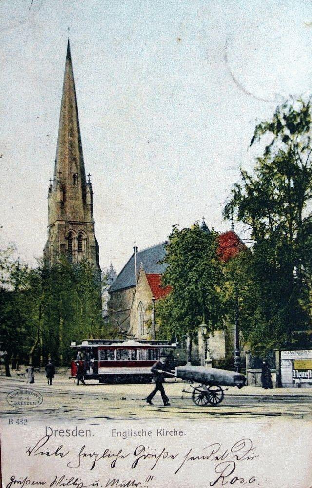 anglikanische kirche england