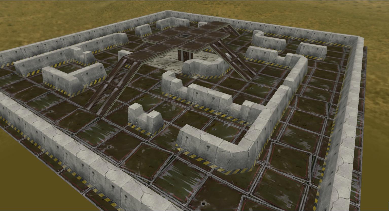 New Maps - Archive - Tanki Online Forum