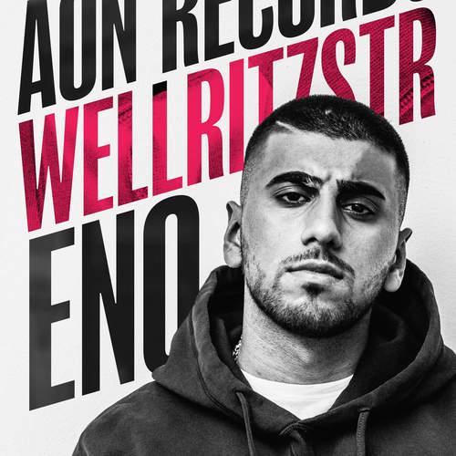 Eno - Wellritzstrasse (Limited Box) (2018)