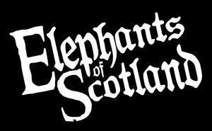 Full Discography : Elephants of Scotland
