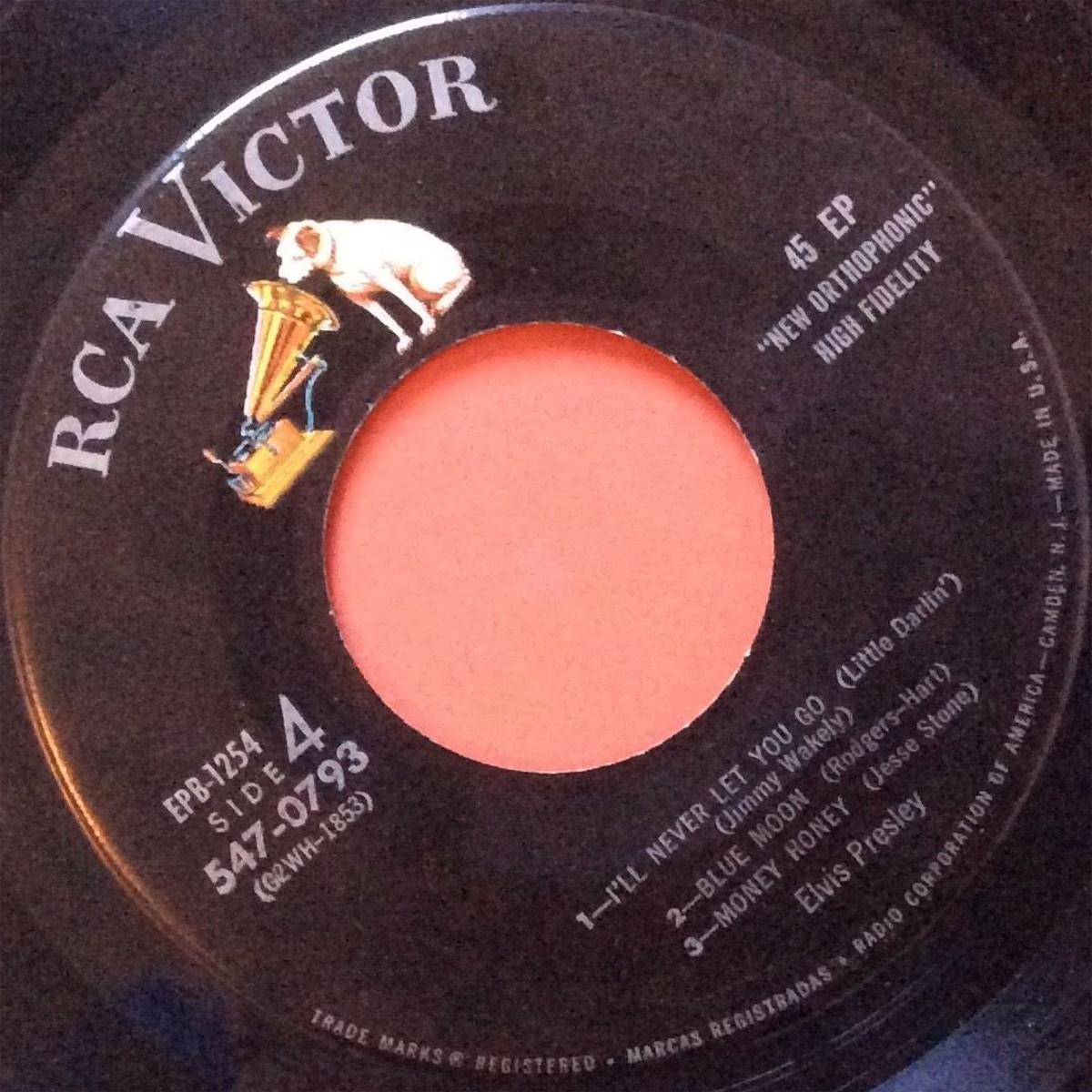 Presley - ELVIS PRESLEY Epb1254f96abb