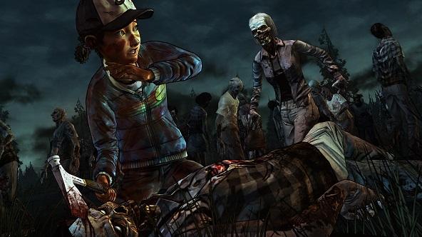 The Walking Dead : Episode 4 Full Türkçe İndir