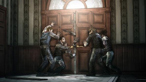 The Walking Dead : Episode 5 Full Türkçe Yükle