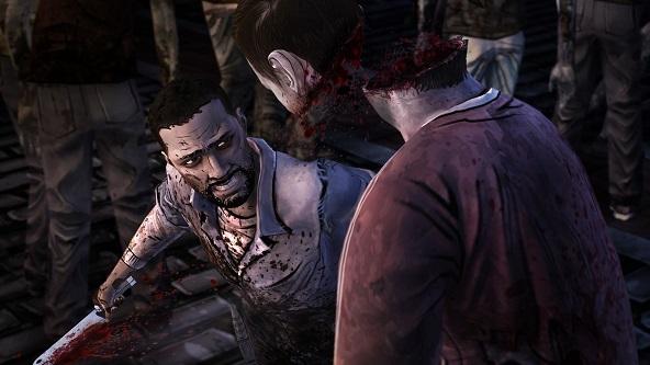 The Walking Dead : Episode 5 Full Türkçe Download