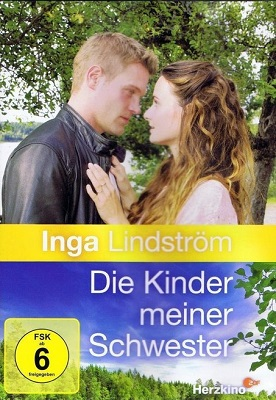 Inga Lindstrom - Eredità Contesa (2015) HDTV 720P ITA GER AC3 x264 mkv