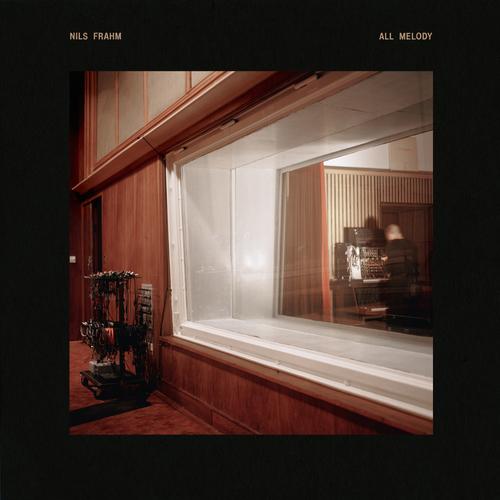 Nils Frahm - All Melody (2018)