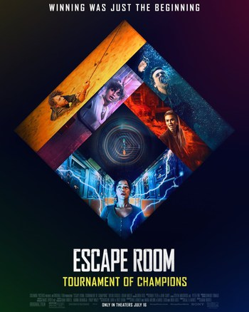 Escape Room Tournament of Champions 2021 EXTENDED 1080p Bluray DTS-HD MA 5 1 X264-EVO