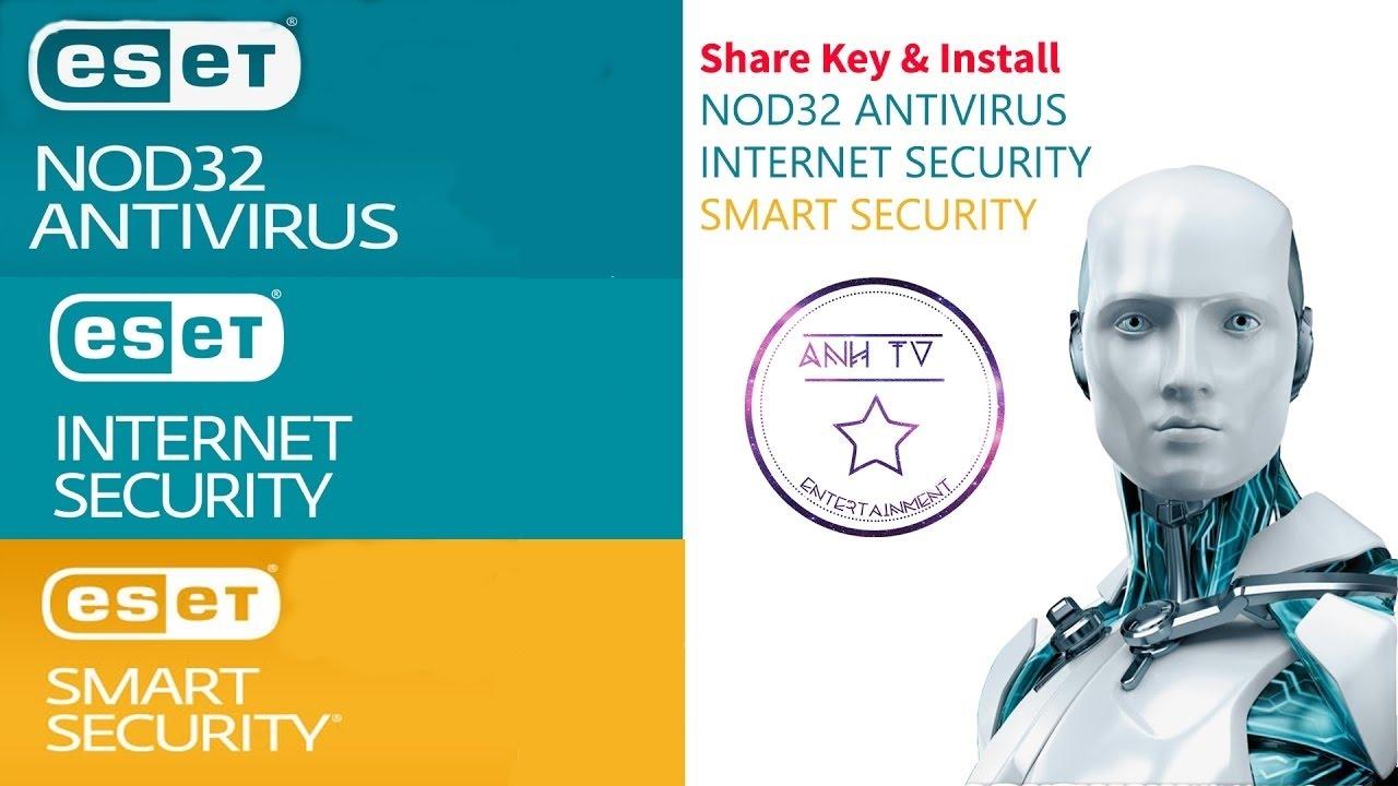 nod32 v10 license key facebook