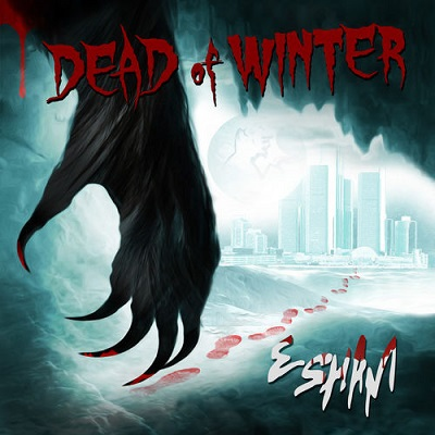 Esham - Dead of Winter (2018)