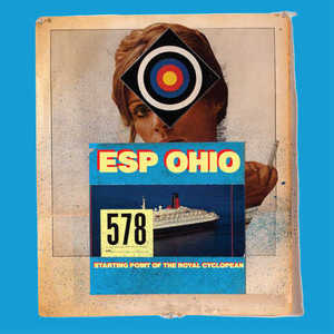 ESP Ohio (Robert Pollard & Doug Gillard) – Starting Point of the Royal Cyclopean (2016)