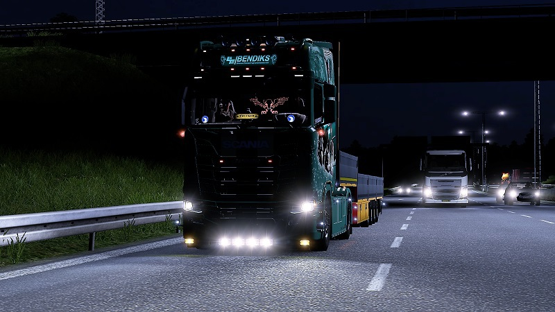 Screenshots - Seite 40 Ets2_00036two17