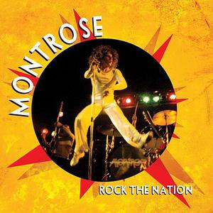 Montrose - Rock The Nation (Live) (2016)