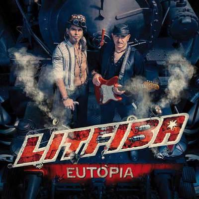 Litfiba - Eut�pia (2016).Mp3 - 320Kbps
