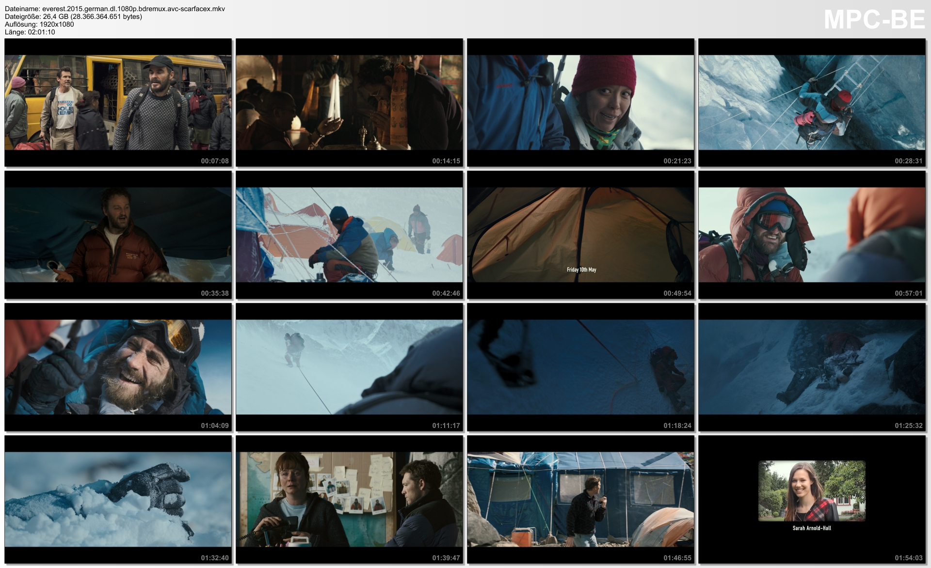 Abenteuer] Everest 2015 German DL 1080p BD-Remux AVC - scarfacex