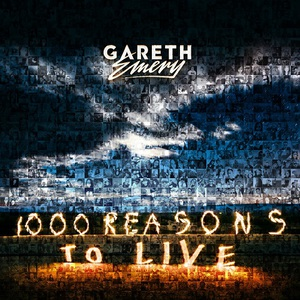 Gareth Emery - 1000 Reasons To Live (2016)