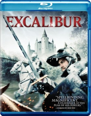 Excalibur (1981) BluRay Full AVC DD ITA - DTS-HDMA ENG