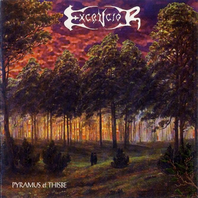 Excrucior – Pyramus et Thisbe (1996) [FLAC/MP3]