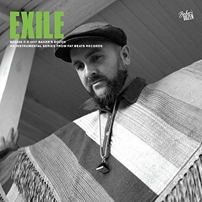 Exile - Baker's Dozen Exile (2018)