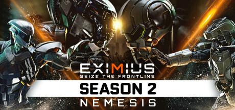 Eximius Seize the Frontline Nemesis-Plaza