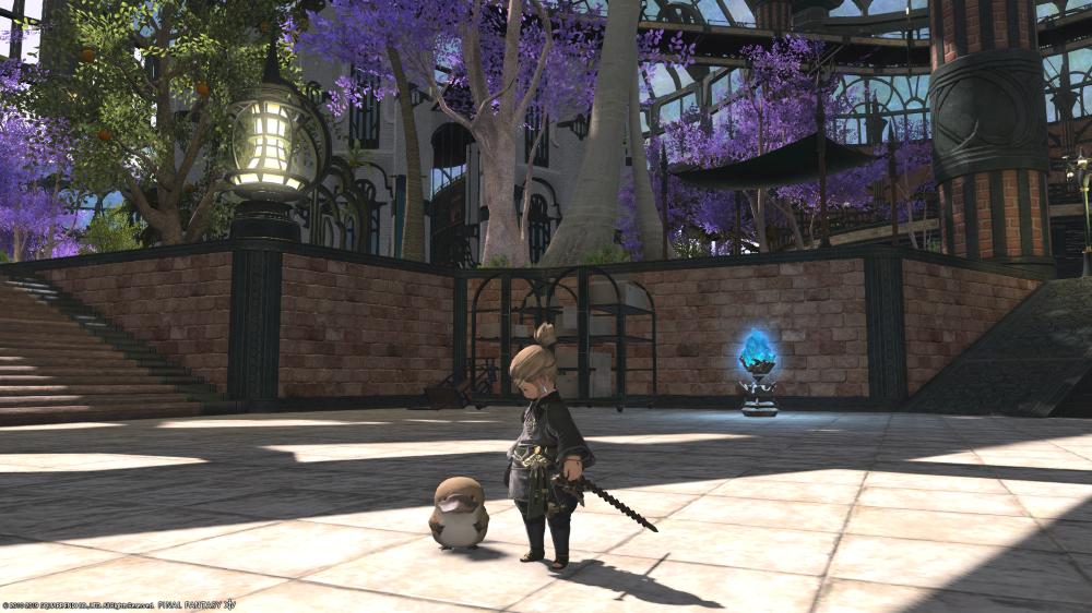 Final Fantasy XIV: Shadowbringers  OT  First World Problems